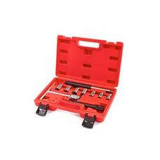 TM 10 Delige Diesel Injector Tappen Set