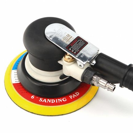 Sanders / Polishing machines
