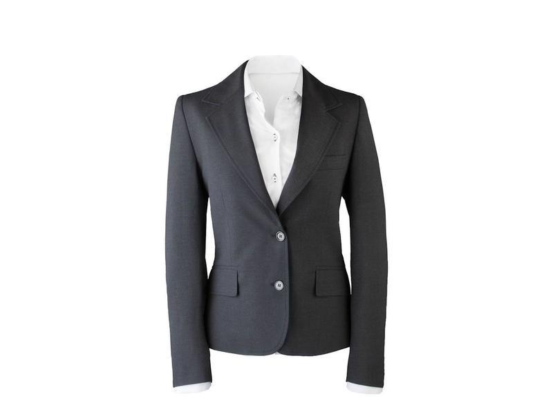 Suit for Work Ladies blazer los