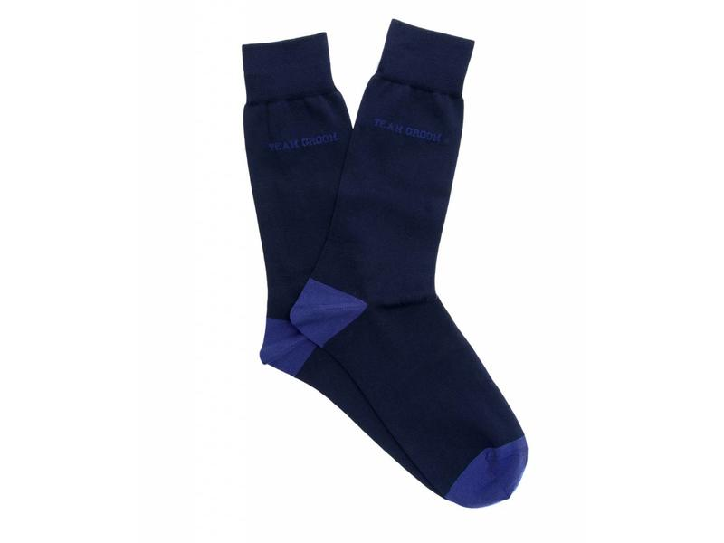 Profuomo Team Groom socks