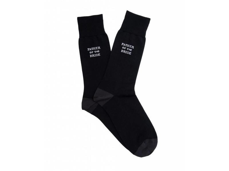Profuomo Father of the bride socks