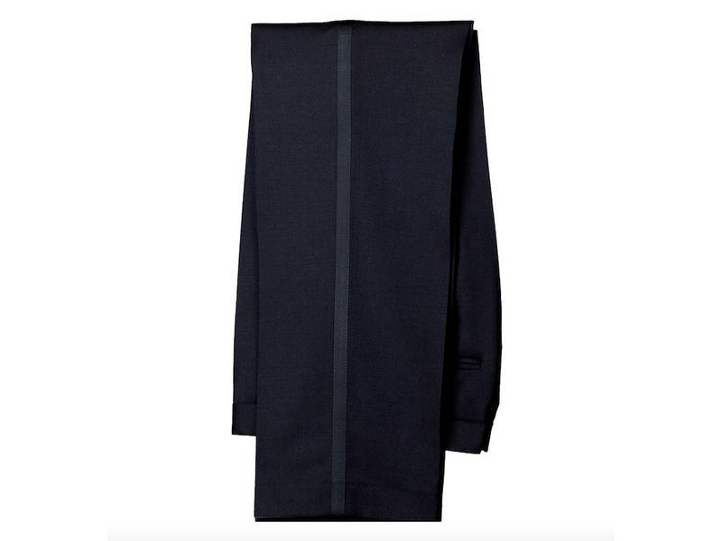 F&H  Rokkostuum pantalon los