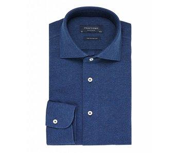Profuomo Shirts Originale Navy