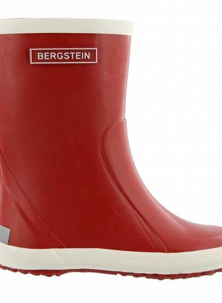 Bergstein Bergstein - Regenlaars Rood