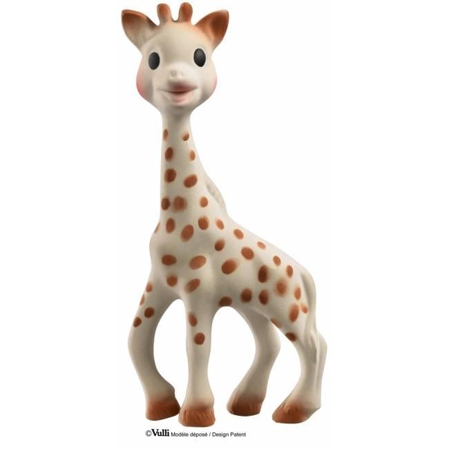Sophie la Girafe Sophie de Giraf