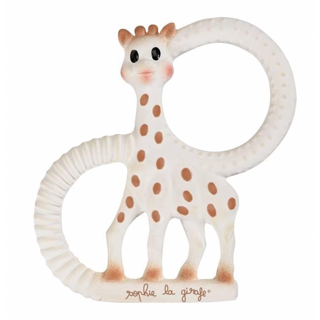 Sophie la Girafe Sophie de Giraf so 'pure bijtring