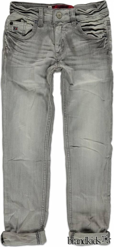 blue rebel Blue Rebel jeans illusion wash