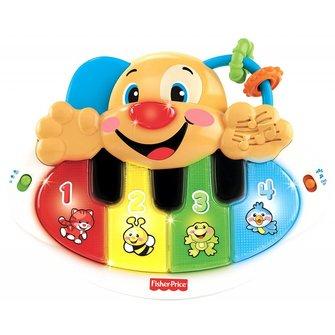 Fisher-price Schattige kleuren piano