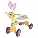 I'm Toy Loopfiets konijn