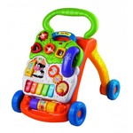 Vtech Baby walker oranje