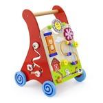 Viga Toys Rode Duw / Loopwagen