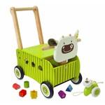 I'm Toy Stoere Loop / Duw wagen Koe