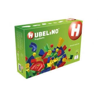 Hubelino Hubelino 120-delig baanelementset