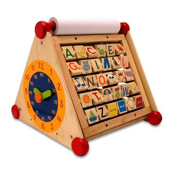 I'm Toy 7 in 1 activity center