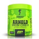 Arnold Schwarzenegger series Iron CRE3