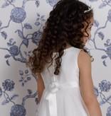 Lilly Bruidsmeisjes jurk Jennifer ivoor