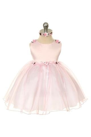 Bruidsmeisjes jurk Baby feestjurk May bab yrose