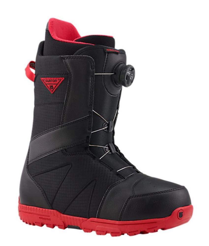Burton Highline BOA Black 2015