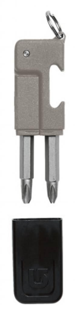 Burton EST Tool Gunmetal