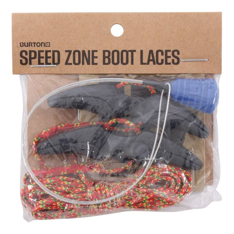 Burton Speed Zone Boot Laces