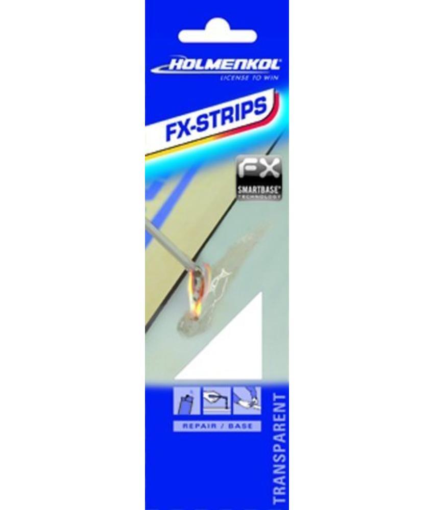 Holmenkol Fx Strips Transparent 5