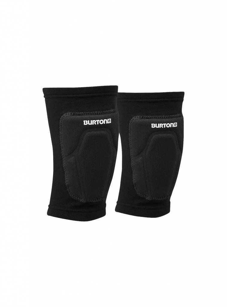 Burton Basic Knee Pad True Black Black