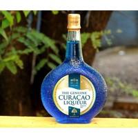 Curacao Liqueur Curacao Liqueur Blue 375ml