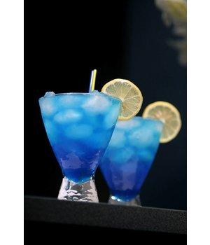 Curacao Liqueur Blue 50ml