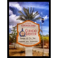 Curacao Liqueur Curacao Liqueur Coffee 50ml