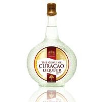 Curacao Liqueur Curacao Liqueur White 50ml