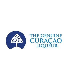 Curacao Liqueur White 50 ml