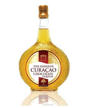 Curacao Liqueur Rum Raisin 50ml