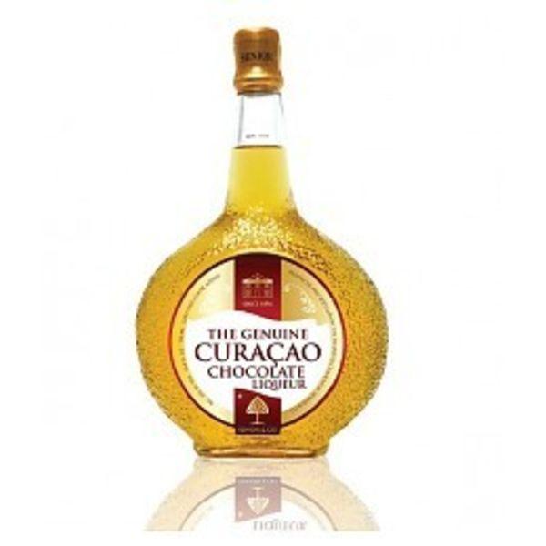 Curacao Liqueur Giftset Special 3 x 50ml