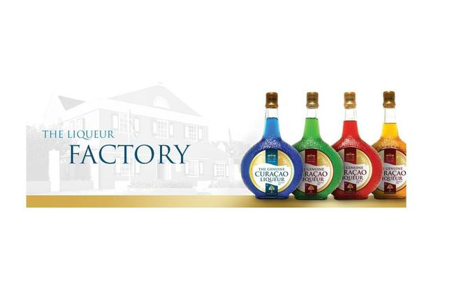 Curacao the factory