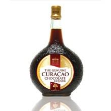 Curacao Liqueur Choco