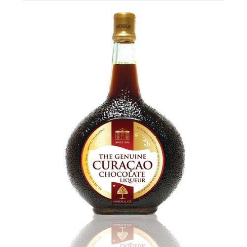 Curacao Liqueur Curacao Liqueur Choco