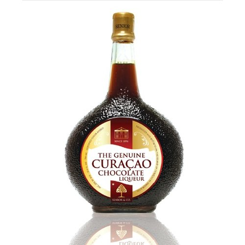 Curacao Liqueur Curacao Liqueur Choco 750ml