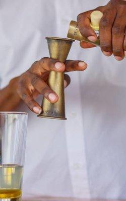 Onze Cocktails