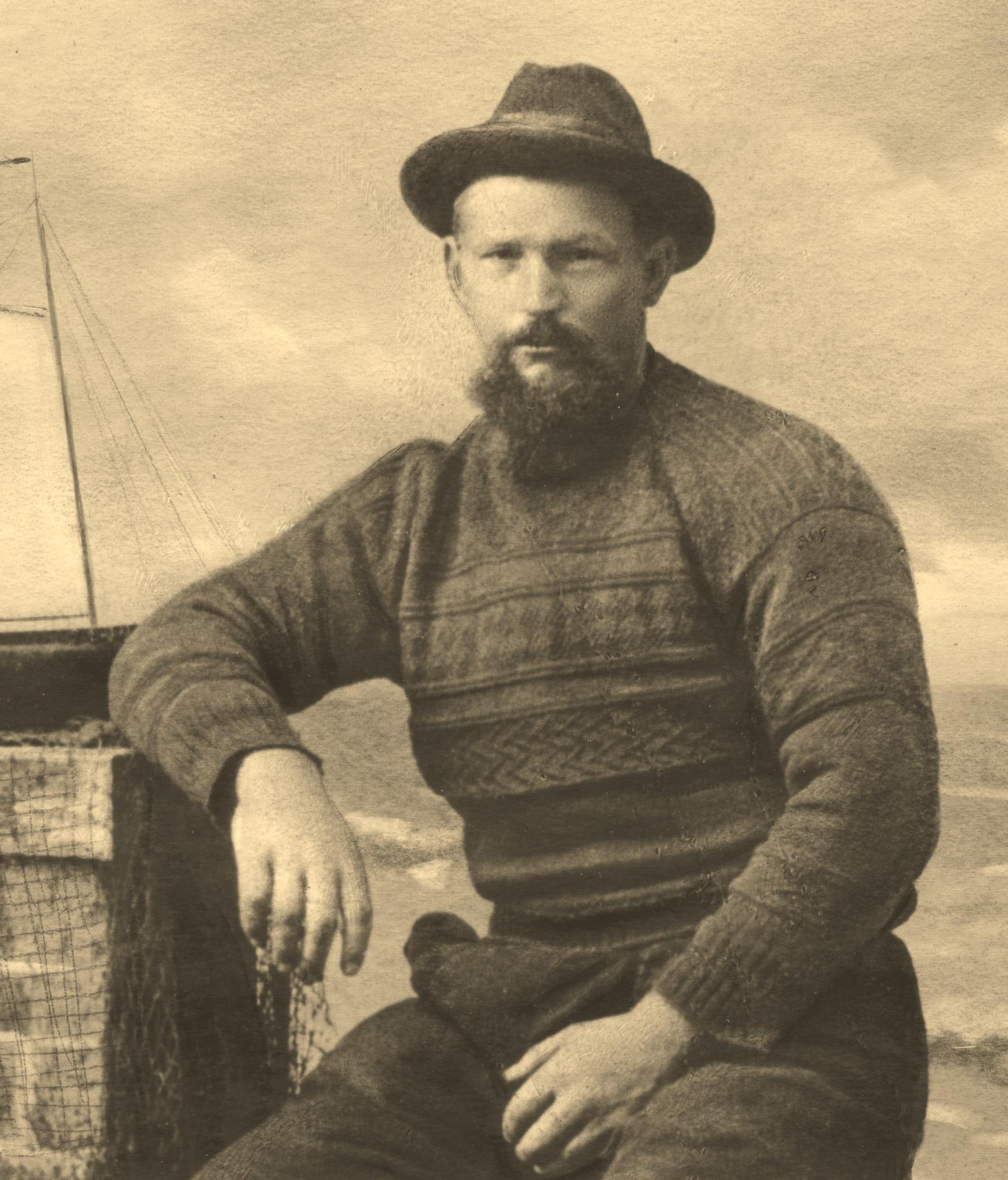 Wierum, Jacob Akkerman