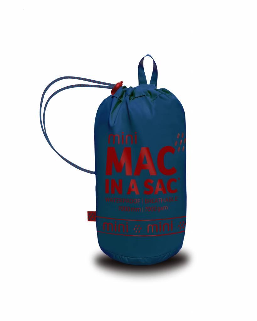Mac in a Sac MINI Electric Blue