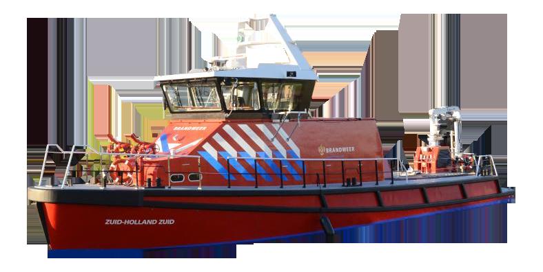 Blusboot