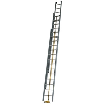 Brandweer ladder