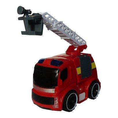 Play N Learn Brandweerauto