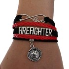 Armband Firefighter