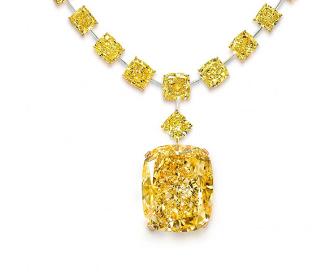 Golden Empress Graff