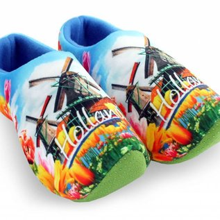 clog slipper Holland