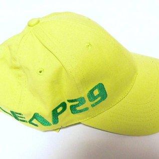 Kappe in grün