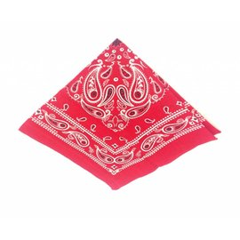 farmers handkerchief red