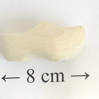 mini Handwerk Clogs 8 cm