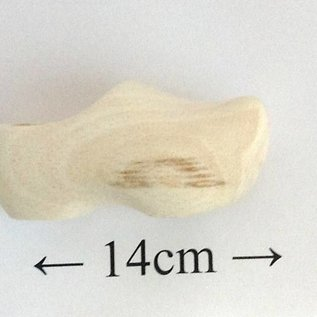 Handwerk Clogs 14 cm.